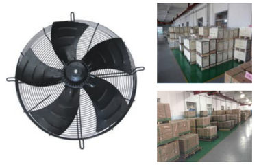 Chiny External Axial Flow Fan motor YWF4D-400 , Refrigeration industrial axial fans dystrybutor